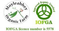 Moyleabbey Organic Farm Shop
